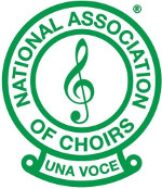 National Association of Choirs Logo